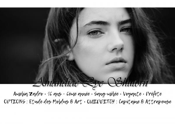 _ Amandiae Shutorn