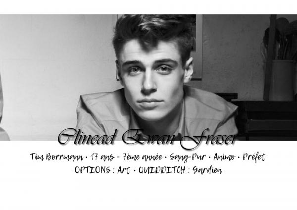 _ Clinead Fraser
