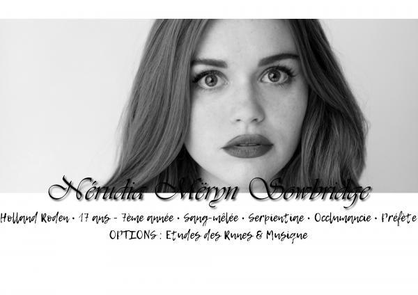 _ Nérudia Sowbridge