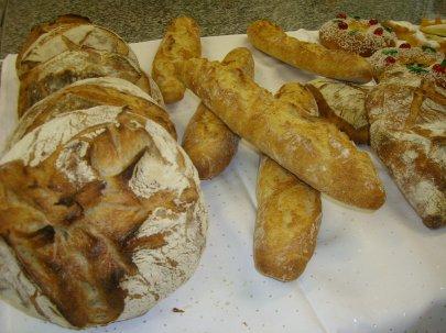 Journée de pratique avec les MC boulangers vendredi 14/01