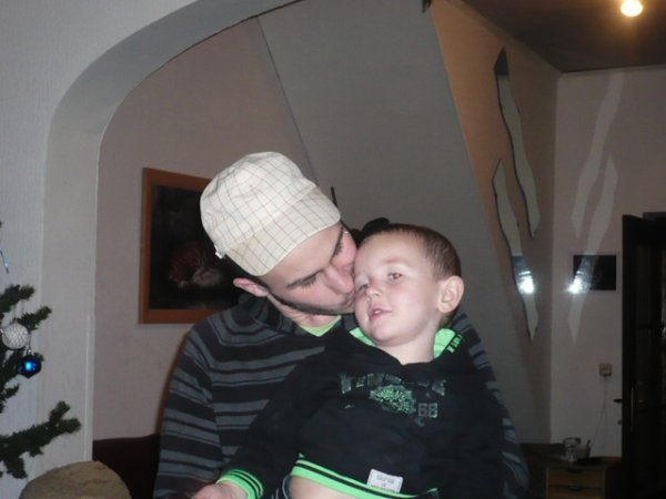 moi &mon fils