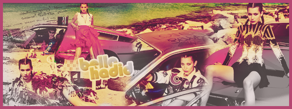 - •• Bienvenue sur Bella-Hadid - ta source d'actualité sur le mannequin Bella Hadid Suis le quotidien de la sublime Bella Hadid, jeune mannequin du clan Hadid - connue mondialement pour avoir défilé pour les plus grandes marques ! -