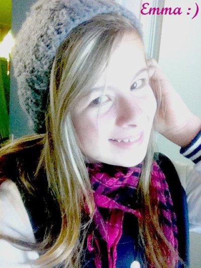Appelle moi Emma ;)