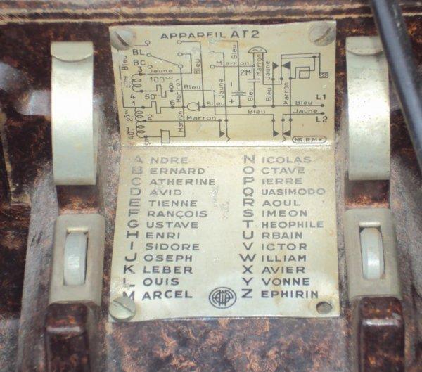 Telephone de campagne blog de ancetres1418 - Reparation telephone plan de campagne ...