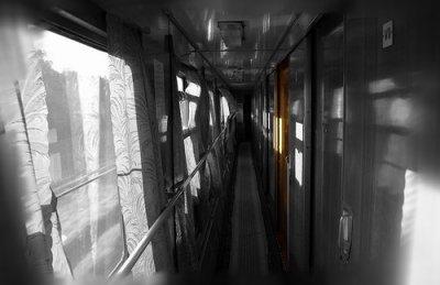 Train Way .