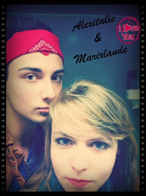 oOo--A&M #Love