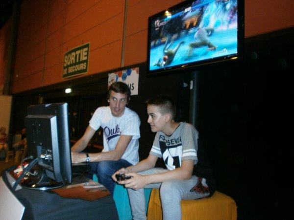 Digital Game Show à Strasbourg