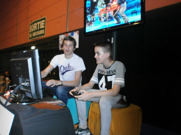 Digital Game Show à Strasbourg