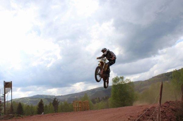 Motocross tout une vie ♥♥