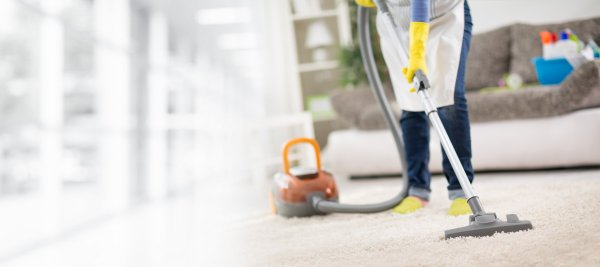 Cleaning Services in Dubai: Why You Need Them