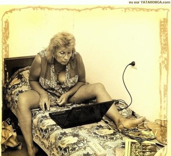 addiction au net !!
