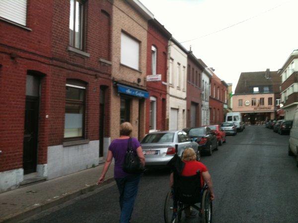 petit tour en Belgique flamande