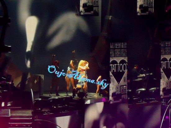 ♥  Concert   ♥