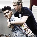 Photo de ZaynMalik-1D-Fiction