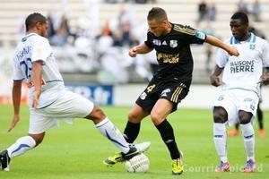 CDL - 1er Tour | Amiens vs Auxerre