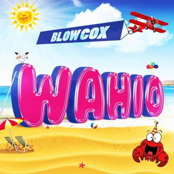Wahio