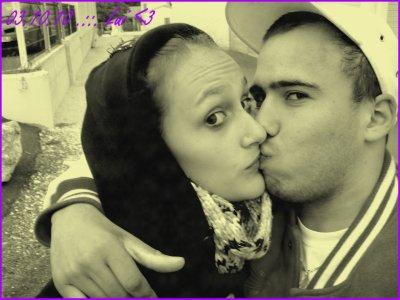 ♥  J'aime Cet Homme Qui Est Coupable De Mon Bonheur &&² De Mes Sourires  ♥