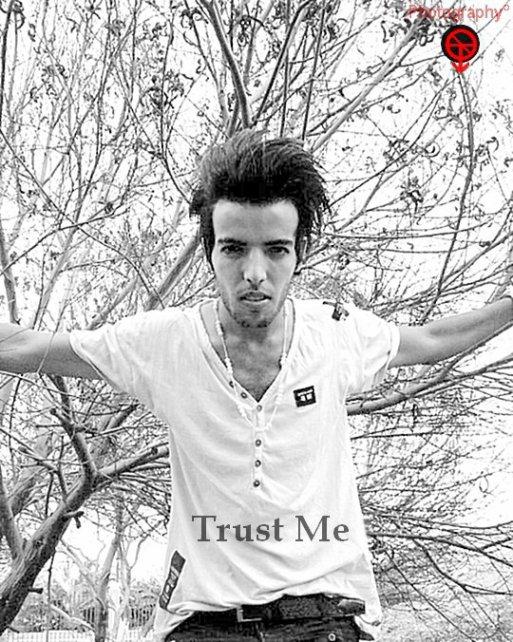 Trust Me..!!