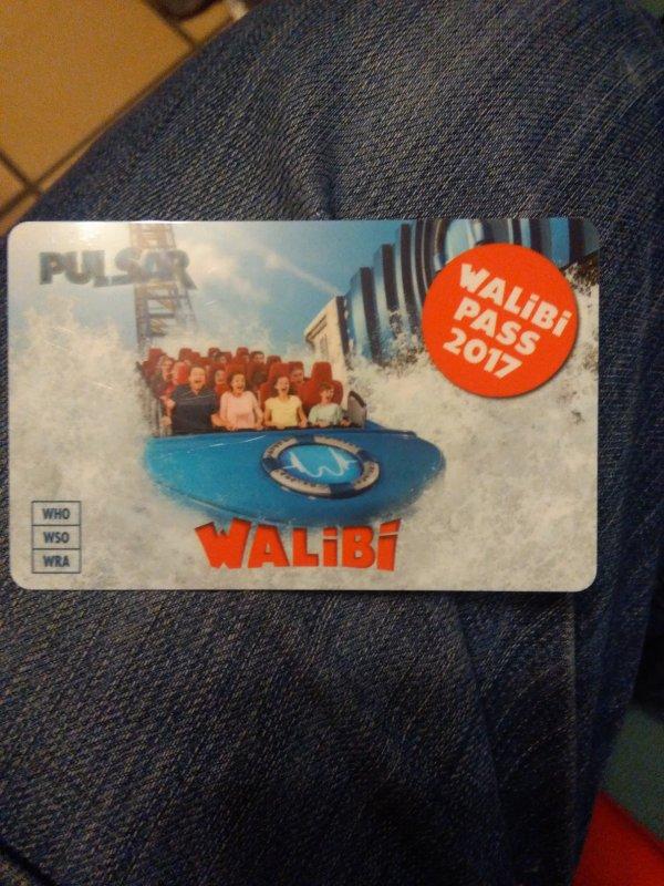 pass walibi 2016