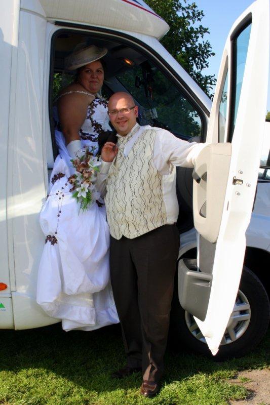 Notre mariage!!!!