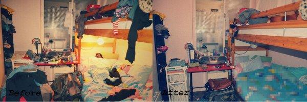 My room ._.