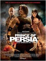 Prince Of Persia-Les Sables du Temps.