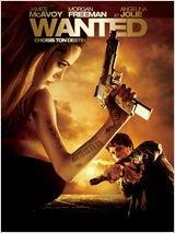 Wanted: choisis ton destin. /!\ Des scènes, des propos ou des images peuvent heurter la sensibilité des spectateurs /!\