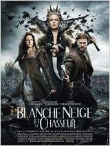 Blanche-Neige et le Chasseur.