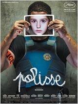 Polisse. Sélection officielle du festival de Cannes (2011). /!\ des scènes, des propos ou des images peuvent heurter la sensibilité des spectateurs /!\