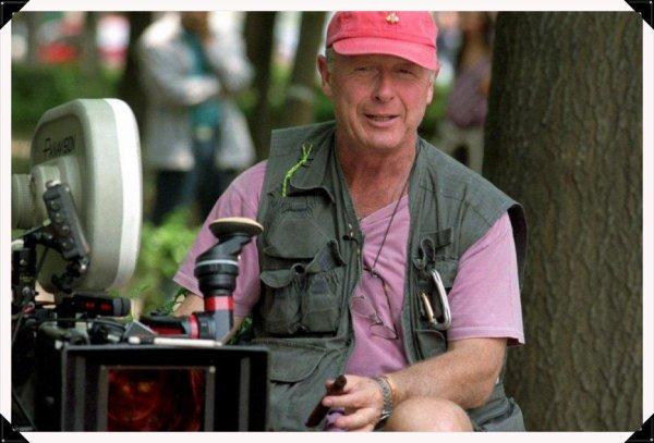 Décés du réalisateur Tony Scott.
