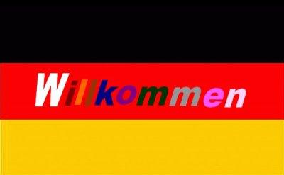 Bienvenue / Willkommen