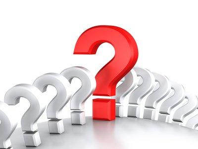 Questions / Fragen