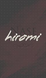 Nase Hiromi. (Kyoukai no Kanata)