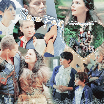 Once Upon a Time 1x03 Snow Falls