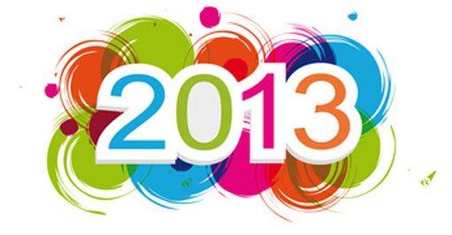 Résolutions 2013 - 01 janvier 2013