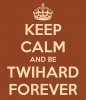 Because I'm a Twihard