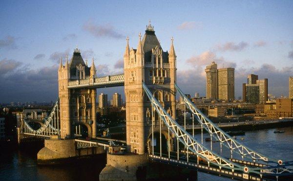 London Bridge - Londres - Angleterre