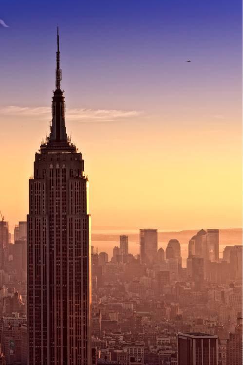 Empire State Building - New York City - Etats-Unis