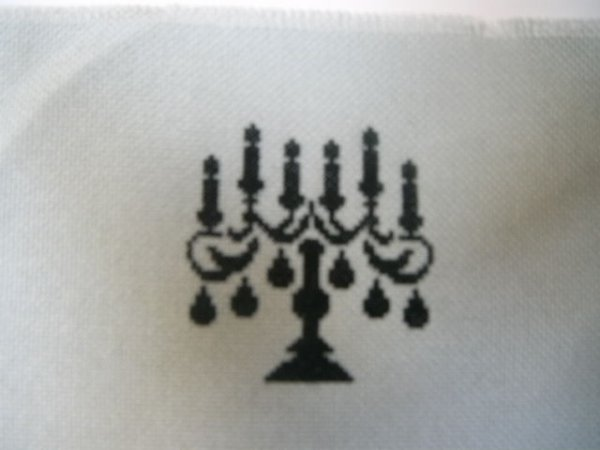 Sal chandelier