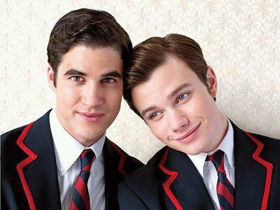 Glee - Klaine