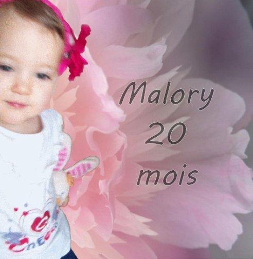 Malory 20 Mois