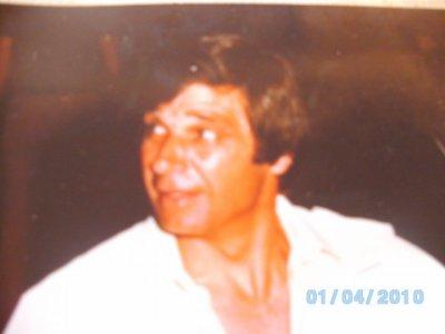 bon anniversaire mon papa!