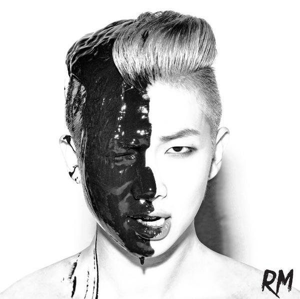 Kim Namjoon Big Daddy