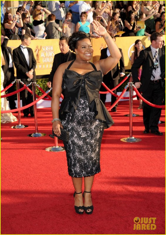 Screen Actors Guild Awards 2012