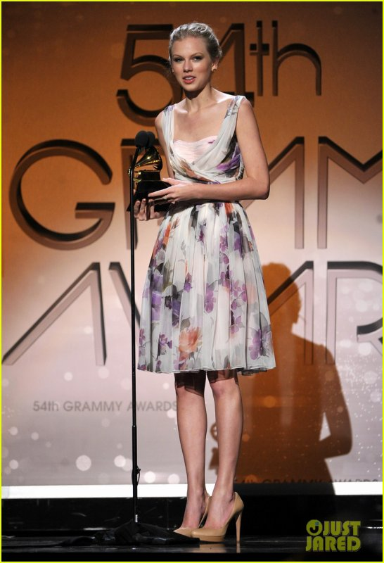 Grammy Awards 2012