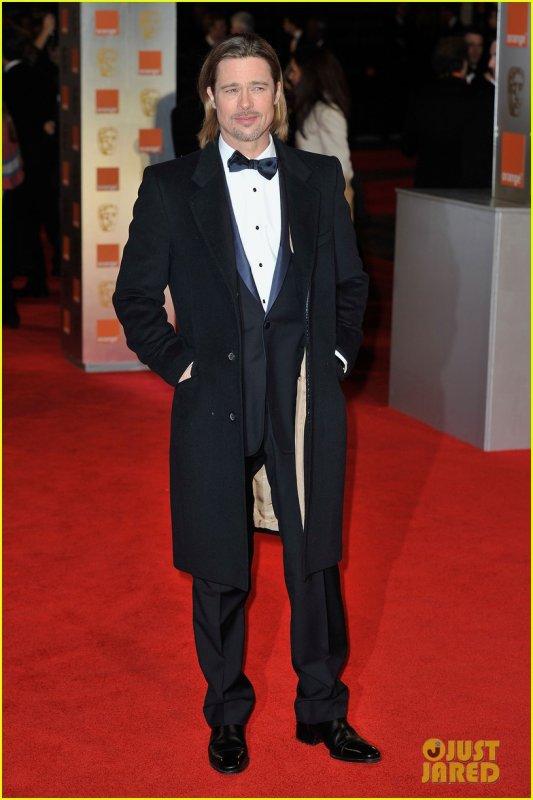 BAFTA 2012 (Londres)