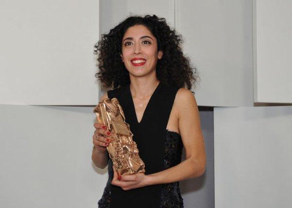 Césars 2012 (24-02-2012)