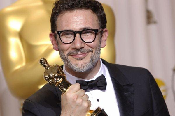 Oscars 2012 (06-02-2012): Gagnants