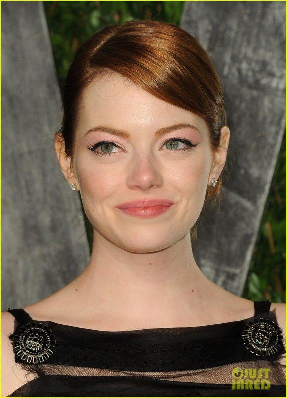 Oscars 2012: soirée Vanity Fair