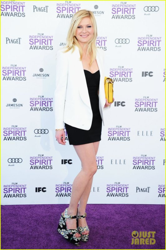 Spirits Awards 2012